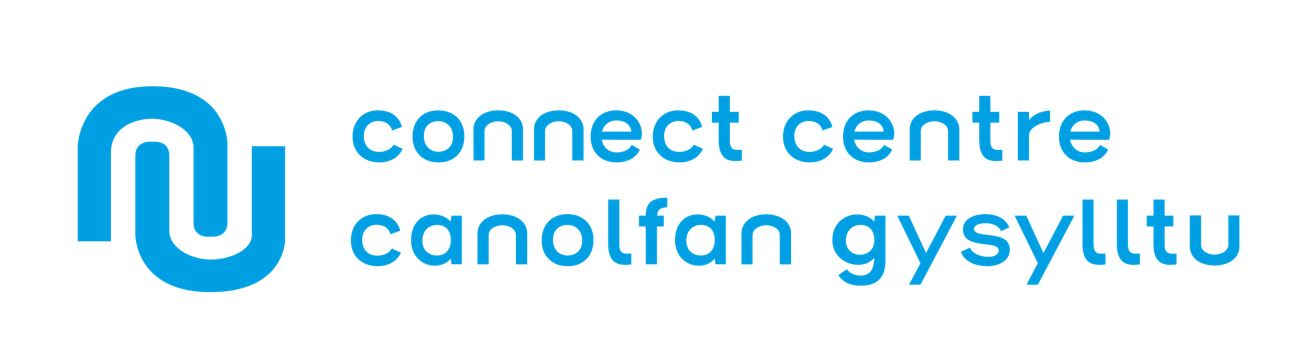 Connect Centre logo