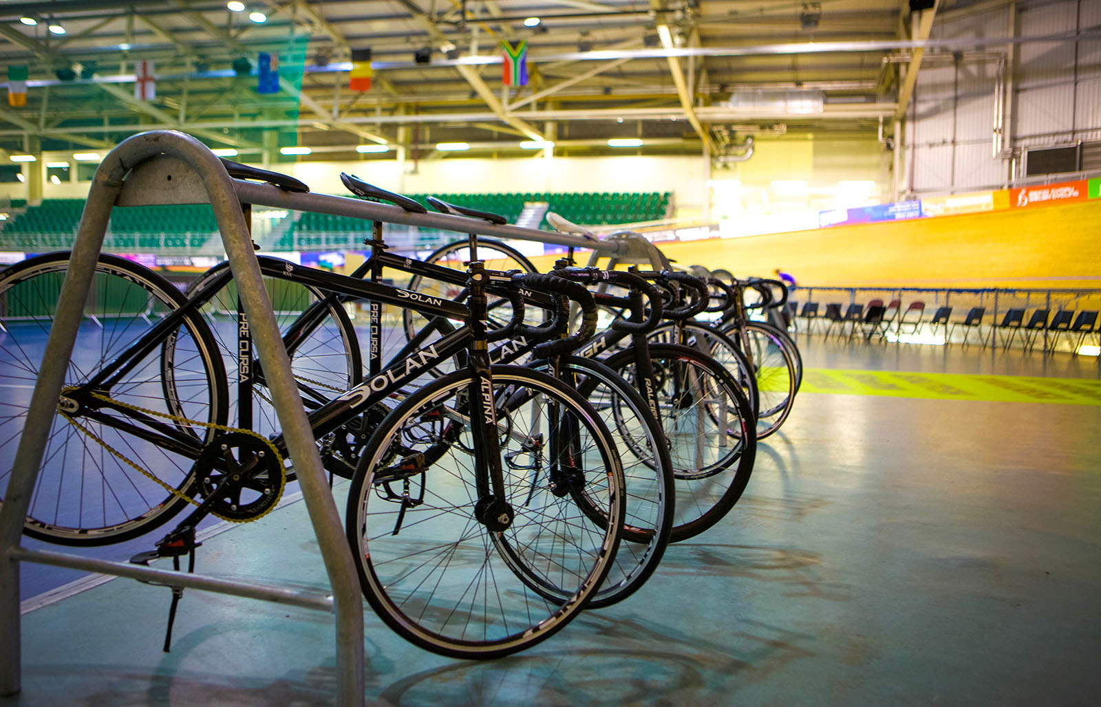 Track Cycling FAQs